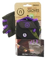 Natural Fitness - Wrist Assist Gloves - Small - $29.99