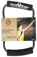 Natural Fitness - Professional O-Ring - Lighter - Violet - CLEARANCED PRICED