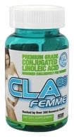 AllMax Nutrition - Femme CLA 80 for Women 1000 mg. - 60 Softgels