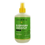 Alaffia - Everyday Coconut Water Face Toner - 12 oz.