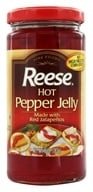 Reese - Hot Pepper Jelly - 10 oz.
