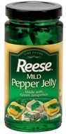 Reese - Mild Pepper Jelly - 10 oz. - $3.29