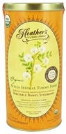 Heather's Tummy Care - Tummy Fiber Organic Acacia Senegal Powder - 16 oz. (180616000042)