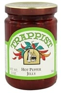 Trappist - Hot Pepper Jelly - 12 oz.