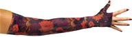 LympheDIVAs - Arm Sleeve Class 1 Regular without Diva Diamond Band Zahara - Large