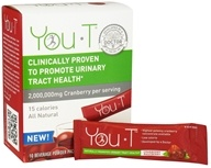 You-T - Urinary Tract Health - 10 x 7.6g Packets, from category: Nutritional Supplements
