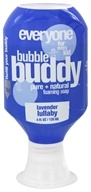EO Products - Everyone for Kids Bubble Buddy Foaming Soap Lavender Lullaby - 4 oz.