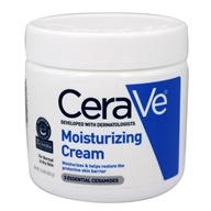 CeraVe - Moisturizing Cream - 16 oz.