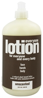 Image of EO Products - Everyone Lotion Unscented - 32 oz.