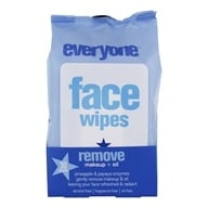 Image of EO Products - Everyone Face Remove - 30 Wipe(s)