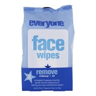 EO Products - Everyone Face Remove - 30 Wipe(s) (636874220369)