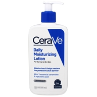 CeraVe - Moisturizing Lotion - 12 oz.