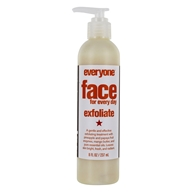 EO Products - Everyone Face Exfoliate - 8 oz., from category: Personal Care