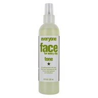 EO Products - Everyone Face Tone - 8 oz., from category: Personal Care