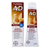 A+D - Original Ointment - 4 oz. by A+D