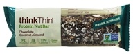 Image of Think Products - thinkThin Crunch Bar Coconut Chocolate Mixed Nuts - 1.41 oz.