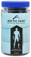 Arctic Ease - Cold Wrap Black - CLEARANCED PRICED by Arctic Ease