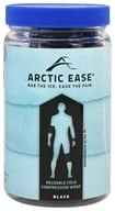 Arctic Ease - Cold Wrap Black - CLEARANCED PRICED - $8.99