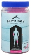 Arctic Ease - Cold Wrap Pink - CLEARANCED PRICED - $8.99