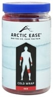 Arctic Ease - Cold Wrap Red, from category: Health Aids