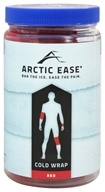 Arctic Ease - Cold Wrap Red - CLEARANCE PRICED