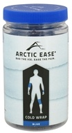Image of Arctic Ease - Cold Wrap Blue