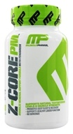 Image of Muscle Pharm - Z-Core PM - 60 Capsules