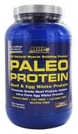 MHP - Paleo Protein Beef & Egg White Triple Chocolate - 2 lbs., from category: Sports Nutrition