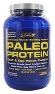 MHP - Paleo Protein Beef & Egg White Triple Chocolate - 2 lbs. by MHP