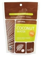 Navitas Naturals - Organic Coconut Water Powder - 5.8 oz., from category: Health Foods