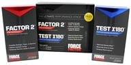Force Factor - The Ultimate Performance Stack, from category: Sports Nutrition