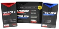 Force Factor - The Ultimate Performance Stack by Force Factor
