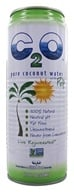 Pure Coconut Water with Pulp - 17.5 fl. oz.