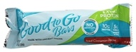 Image of South Beach Diet - Good to Go Bars Cinnamon Raisin - 5 Bars