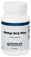 Douglas Laboratories - Methyl B12 Plus - 90 Tablets by Douglas Laboratories