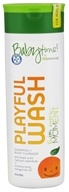 Episencial - Babytime! Playful Wash Shampoo & Body Cleanser - 8 oz.