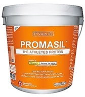 Rivalus - Promasil Strawberry - 4 lbs., from category: Sports Nutrition