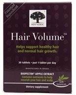 Hair Volume - 30 Tablets by New Nordic