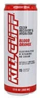 Kill Cliff - Recovery Drink Tasty Blood Orange - 12 oz.