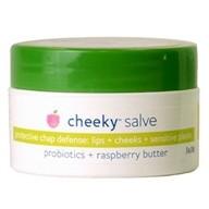 Episencial - Babytime! Cheeky Salve For Lips & Cheeks - 0.53 oz. - $9.50