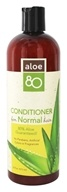 Lily Of The Desert - Aloe 80 Conditioner Normal Hair - 16 oz. - $7.99