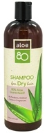 Lily Of The Desert - Aloe 80 Shampoo Dry Hair - 16 oz.