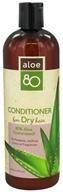 Lily Of The Desert - Aloe 80 Conditioner Dry Hair - 16 oz. (026395057207)