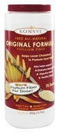 Konsyl - 100% Natural Original Formula Psyllium Fiber - 15.9 oz., from category: Nutritional Supplements