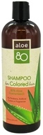 Lily Of The Desert - Aloe 80 Shampoo for Colored Treated Hair - 16 oz.