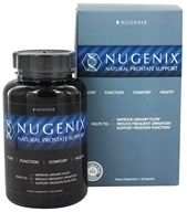 Image of Nugenix - Natural Prostate Support - 60 Capsules