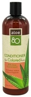 Image of Lily Of The Desert - Aloe 80 Conditioner for Colored Treated Hair - 16 oz.