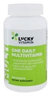 LuckyVitamin - One Daily Multivitamin - 225 Tablets