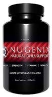 Image of Nugenix - Natural DHEA Support - 30 Capsules