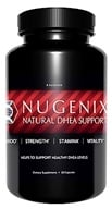 Nugenix - Natural DHEA Support - 30 Capsules